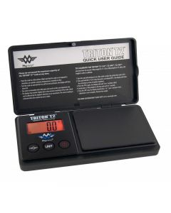My Weigh USA Triton T2 (200g, 0.01) - BRAND NEW
